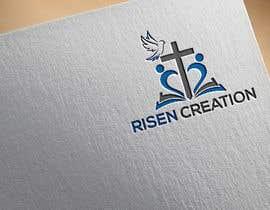 #47 untuk LOGO Risen Creation oleh mh354454192