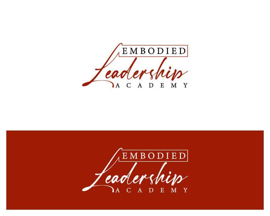 Конкурсная заявка №                                        15                                      для                                         Embodied Leadership Academy