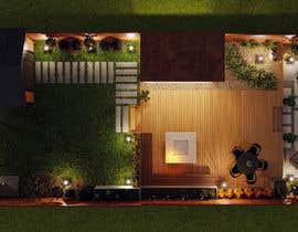 nº 28 pour Landscaping design par hammasJ