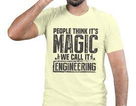 #239 for Create an ORIGINAL funny t shirt design for programmers af samsuddinsobujmd
