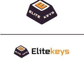 Nro 151 kilpailuun Make me a logo for a keyboard company käyttäjältä shohagmiazil