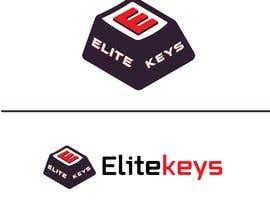 Nro 152 kilpailuun Make me a logo for a keyboard company käyttäjältä shohagmiazil