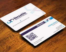 #159 untuk Create an amazing Business card design oleh sayamsiam26march
