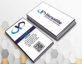 #156 untuk Create an amazing Business card design oleh ExpertShahadat