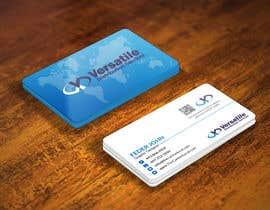 #39 untuk Create an amazing Business card design oleh AcademySchool20