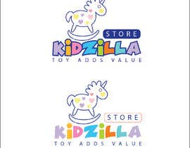 Nro 621 kilpailuun Design Logo for Online Store käyttäjältä zihannet