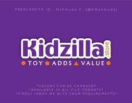 Nro 637 kilpailuun Design Logo for Online Store käyttäjältä KMahmuda