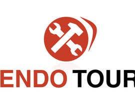 arifki31 tarafından Logo design for EndoTour için no 3