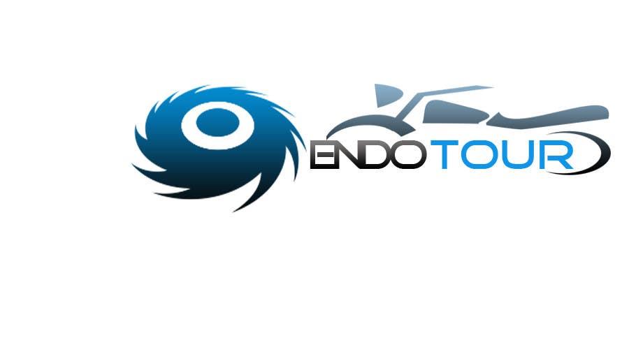 Konkurrenceindlæg #                                        8                                      for                                         Logo design for EndoTour