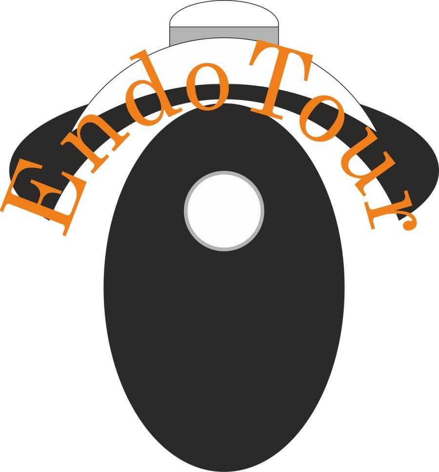 Konkurrenceindlæg #                                        10                                      for                                         Logo design for EndoTour
