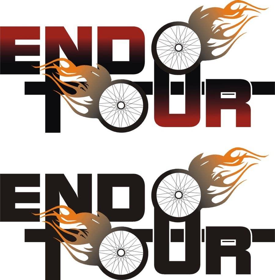 Inscrição nº 12 do Concurso para Logo design for EndoTour