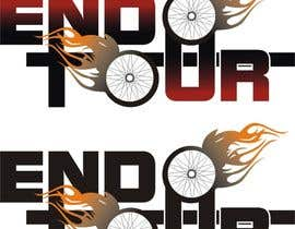 #12 for Logo design for EndoTour af AliSoNoo
