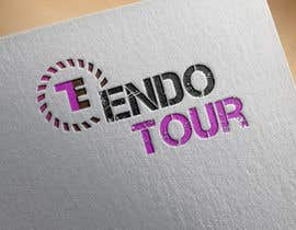 #16 for Logo design for EndoTour af Zubairashraf012