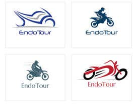 #1 para Logo design for EndoTour por wixsolutions