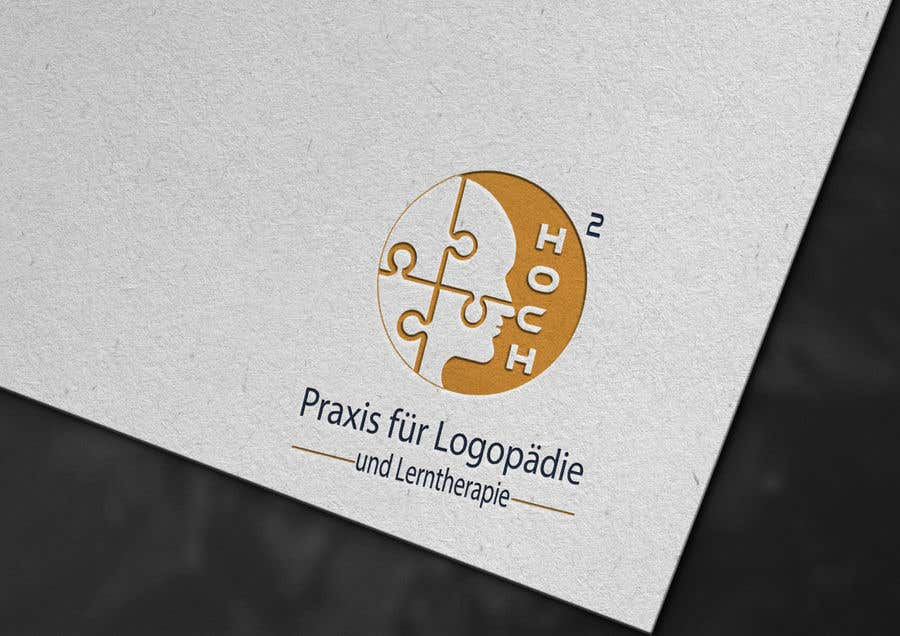 Proposition n°                                        442                                      du concours                                         Logo for therapeutical practice
