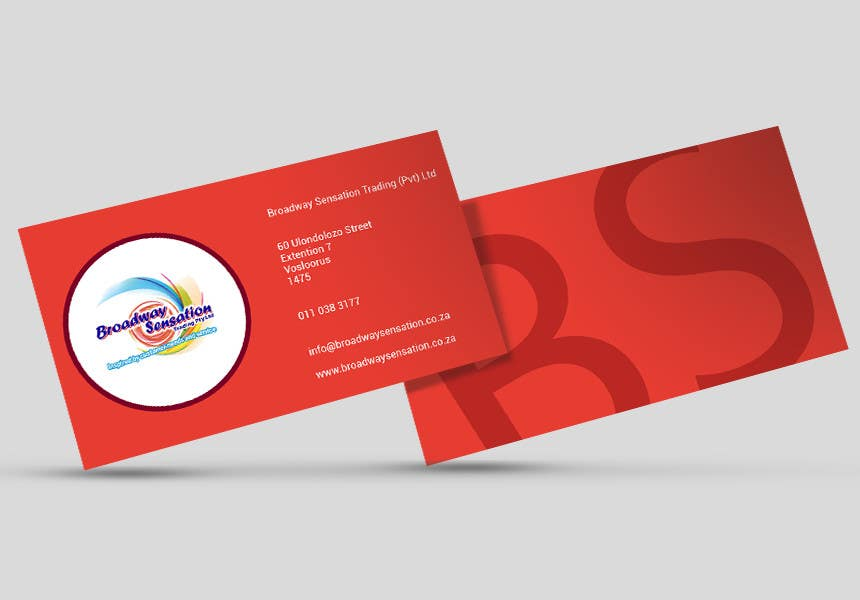 Entry #3 by MohanYadav1995 for Design a letterhead and business ...