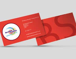 #3 untuk Design a letterhead and business cards for a detergent manufacturing company oleh MohanYadav1995
