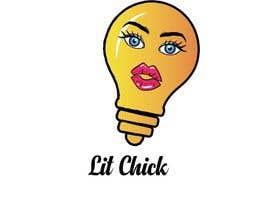 "#28 for ""Lit Chick"" af Engineershahed"