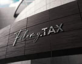 asif6203 tarafından Design a logo for Filemy.tax için no 68