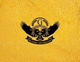 #70 for Griess Family Crest by senfrie