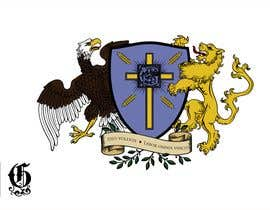 #31 for Griess Family Crest by ljubicajelovac77