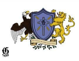 #43 for Griess Family Crest by ljubicajelovac77