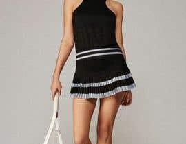 #53 cho Sportswear fashion designer - pickleball bởi sonalkaramchand7