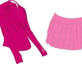 #64 cho Sportswear fashion designer - pickleball bởi sonalkaramchand7
