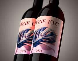 nº 102 pour Design a wine label series par EmporioGfx