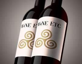 nº 115 pour Design a wine label series par EmporioGfx