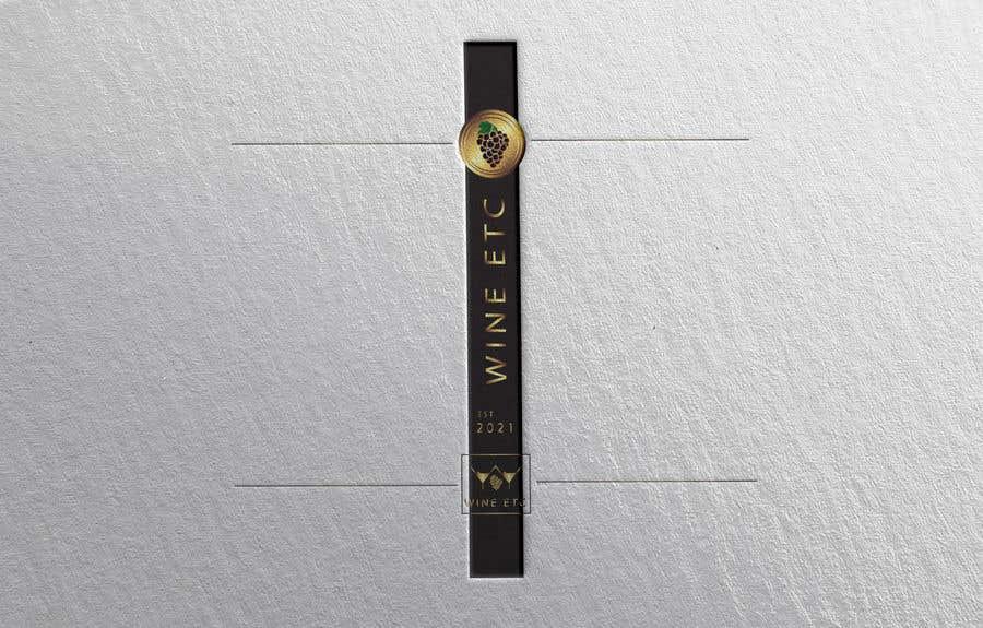 Proposition n°                                        117                                      du concours                                         Design a wine label series