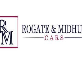 #43 for Design a Logo for Rogate & Midhurst Cars by ricardosanz38