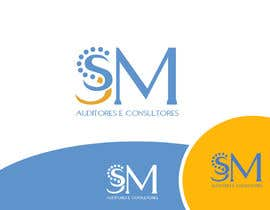 #33 for Design a Logo for SSM Auditores e consultores by exua