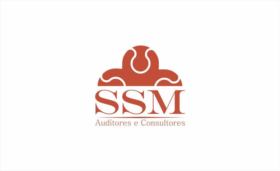 Konkurrenceindlæg #                                        20                                      for                                         Design a Logo for SSM Auditores e consultores