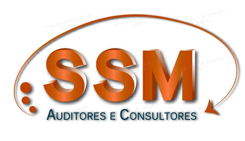 Konkurrenceindlæg #26 for Design a Logo for SSM Auditores e consultores