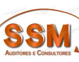 #27 for Design a Logo for SSM Auditores e consultores af veroshka