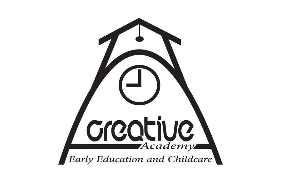 Kilpailutyö #166 kilpailussa Logo Design for Nursery Preschool