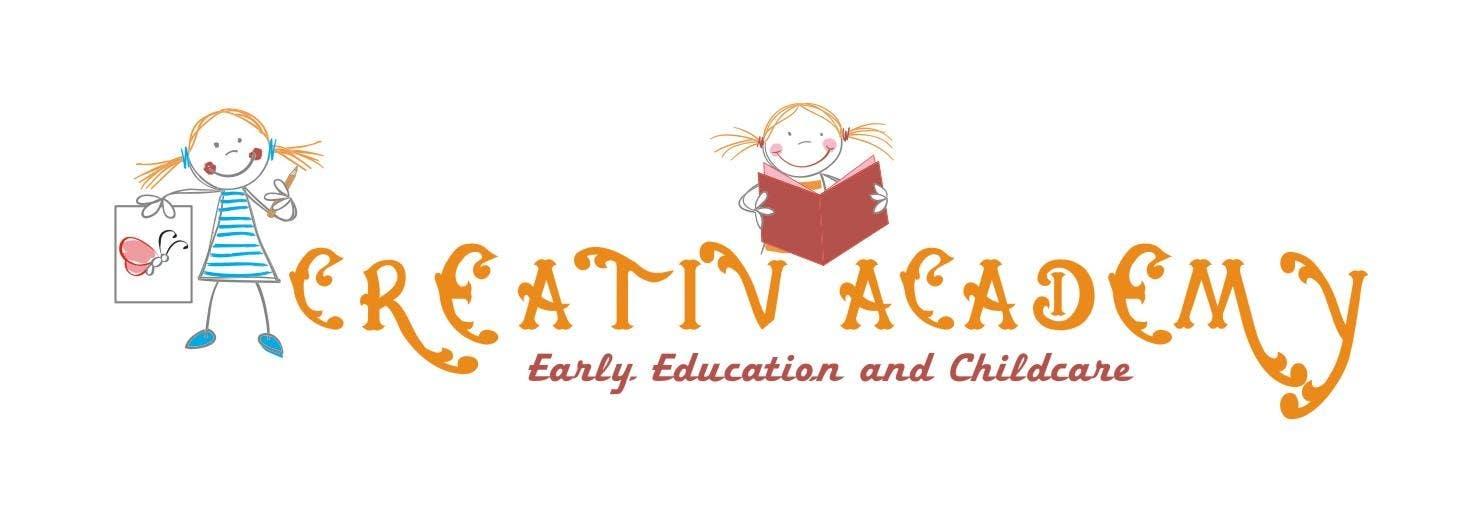 Kilpailutyö #101 kilpailussa Logo Design for Nursery Preschool
