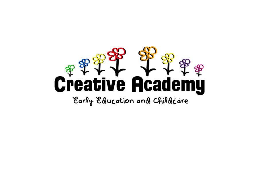Kilpailutyö #227 kilpailussa Logo Design for Nursery Preschool