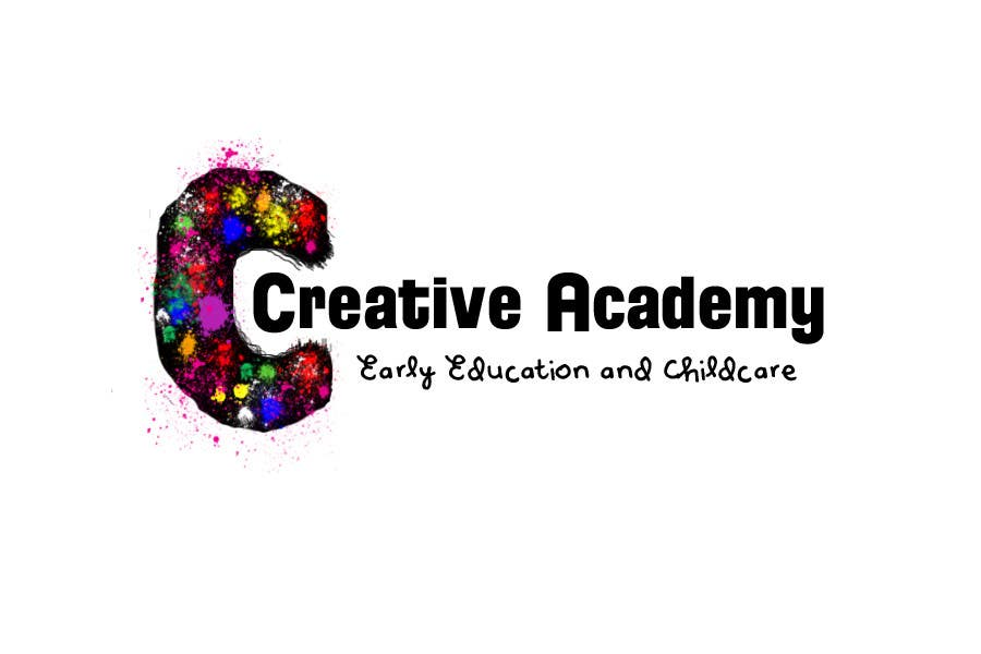 Kilpailutyö #224 kilpailussa Logo Design for Nursery Preschool