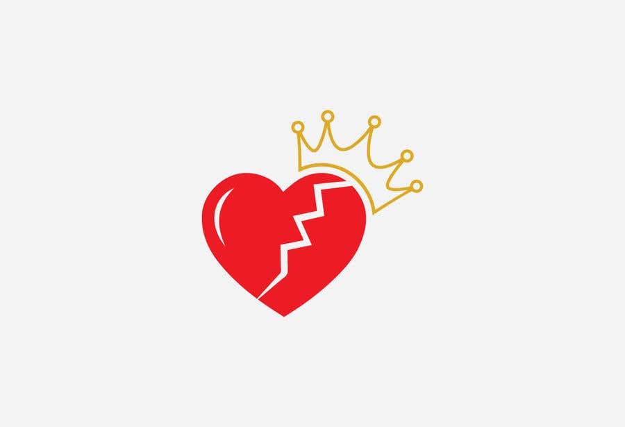 "Contest Entry #                                        251                                      for                                         ""Prince of Heartz"" Logo Concept"