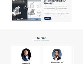 #15 untuk Web Development oleh shahibur55