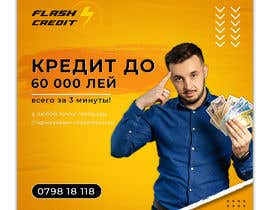 #17 for Создать 5 рекламных креативов для фб/инста by zainal917
