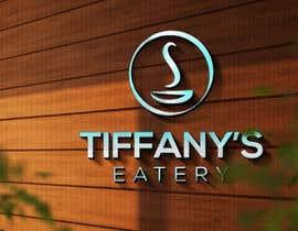 nº 23 pour Tiffany Logo par mdashrafali056