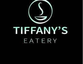 nº 17 pour Tiffany Logo par mitanurislam2020