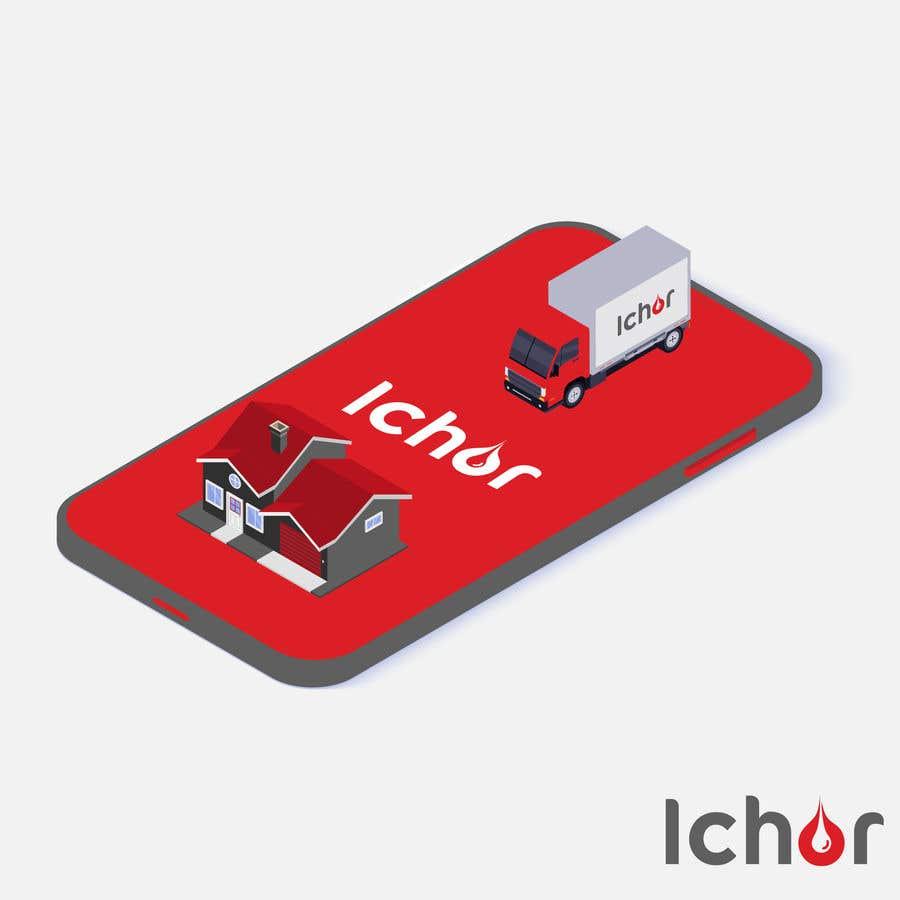 Kilpailutyö #                                        8                                      kilpailussa                                         Ichor Reminder Email Picture