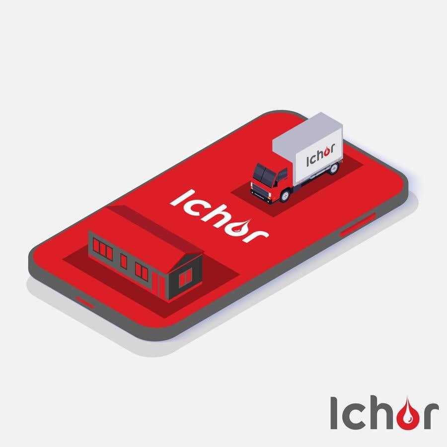 Kilpailutyö #                                        11                                      kilpailussa                                         Ichor Reminder Email Picture
