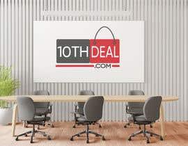 #240 pentru LOGO FOR 10THDEAL.COM de către ionmobi
