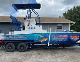 alsabbir10 tarafından truck and boat wrap için no 17
