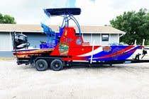 truck and boat wrap için Graphic Design12 No.lu Yarışma Girdisi